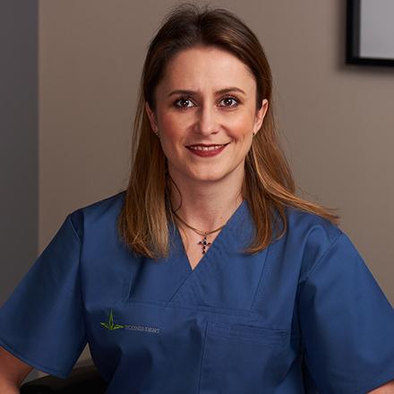 Dr. Cristina Iliescu