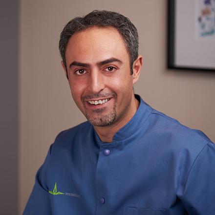Dr. Maslama Younis