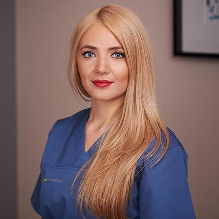 Dr. Olivia Sicu